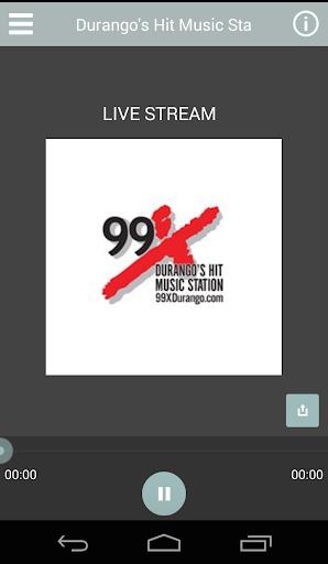 99X Durango