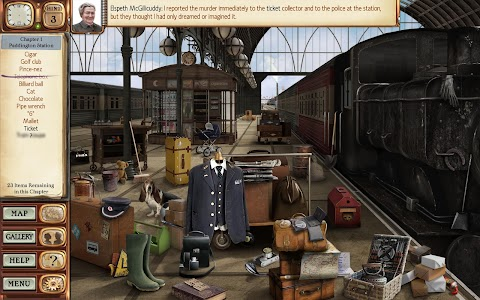 Agatha Christie: 4:50 (full) v1.1.0