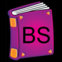 bestseller.si book store icon