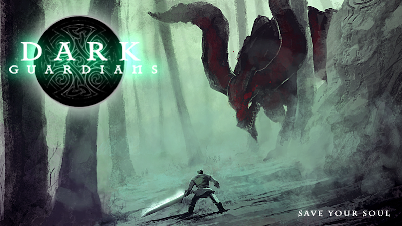 Dark Guardians v1.2 + Mod