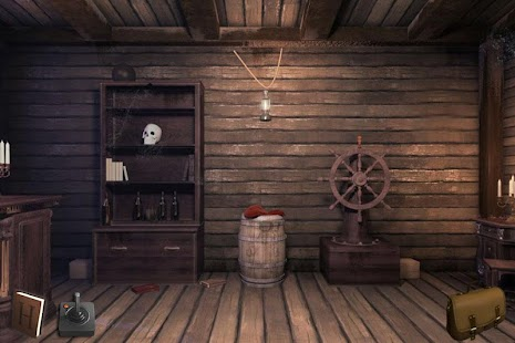 Blackbeard's Escape - náhled