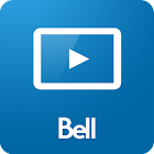 Bell Mobile TV icon