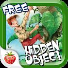 Hidden Object FREE: Beanstalk icon