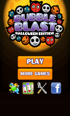 Bubble Blast Halloween 2.0.3 screenshot 639376