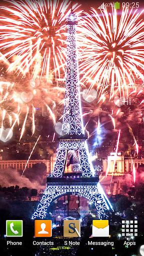 免費下載個人化APP|埃菲爾鐵塔焰火 app開箱文|APP開箱王