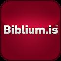Biblium logo