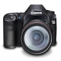 Canon DSLR Browser logo