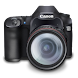 Canon DSLR Browser