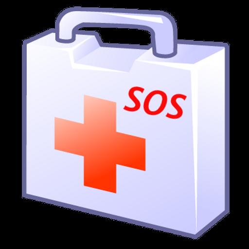 SOSMe紧急 通訊 App LOGO-APP試玩