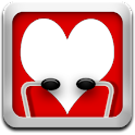 Heart Sounds (+ Lung Sounds) logo