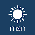 MSN Weather - Forecast & Maps 1.1.0 icon