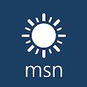 MSN El Tiempo: Previsión, mapa