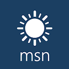 MSN Wetter icon