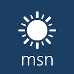 MSN Weather - Forecast & Maps 1.1.0 Apk