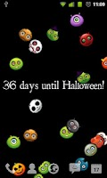 Screenshot of Halloween Heads