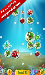 Zappers: Bubble Blasting Mania - screenshot thumbnail