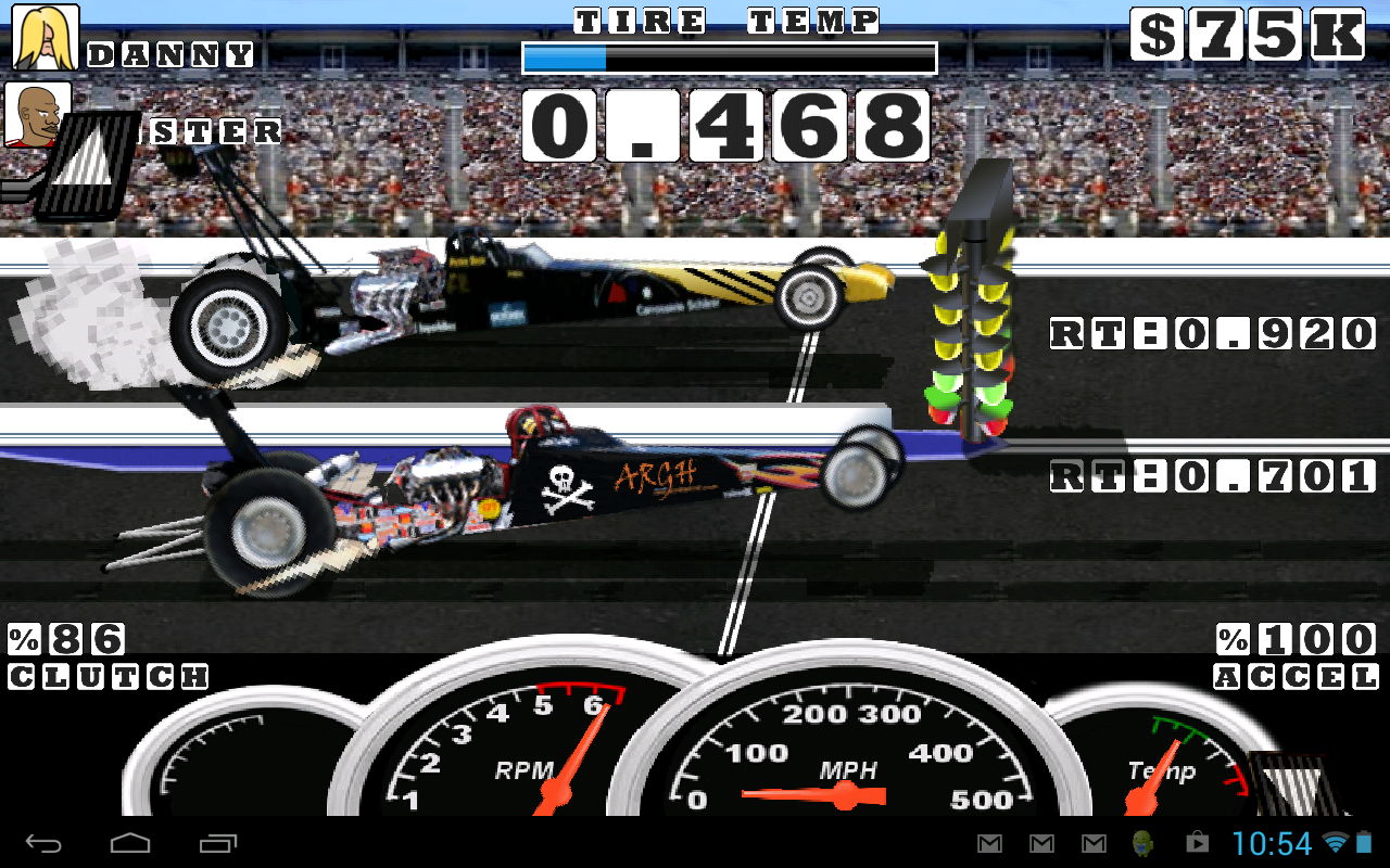 Drag racing games free download for android.