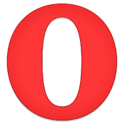 Opera browser for Android