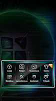 Screenshot of Next Launcher Finnish Langpack