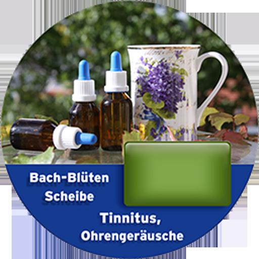 Tinnitus, Ohrgeräusche Scheibe 健康 App LOGO-APP開箱王