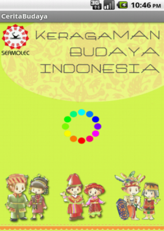 Ragam Budaya Indonesia