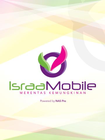 Israa Mobile VoIP Video
