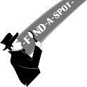 Find-A-Spot logo