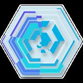 Cyanogen Boot Animation