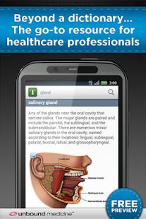 玩免費醫療APP 下載Taber's Medical Dictionary... app不用錢 硬是要APP