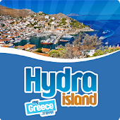 Hydra myGreece.travel