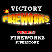 Victory Fireworks