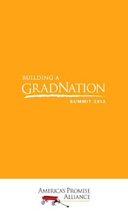 Grad Nation Summit 2013 - screenshot thumbnail