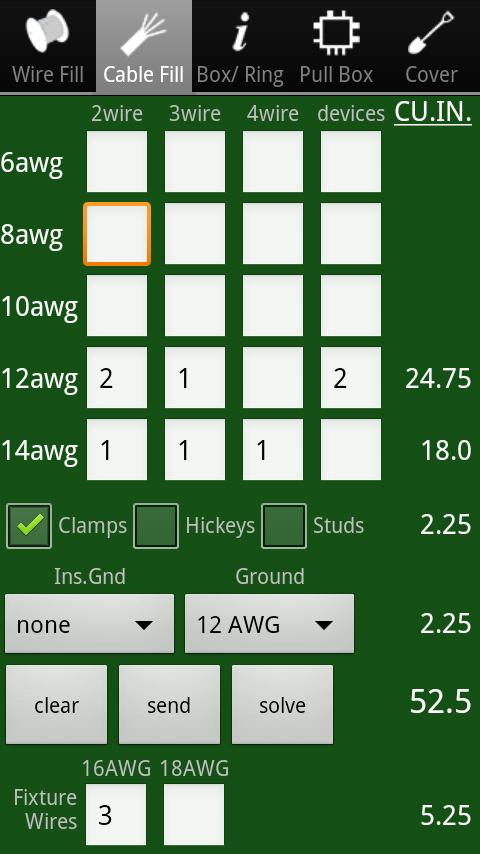 EWP 2011 Electrical Wiring Pro- screenshot