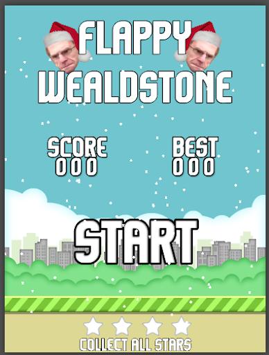 Flappy Wealdstone