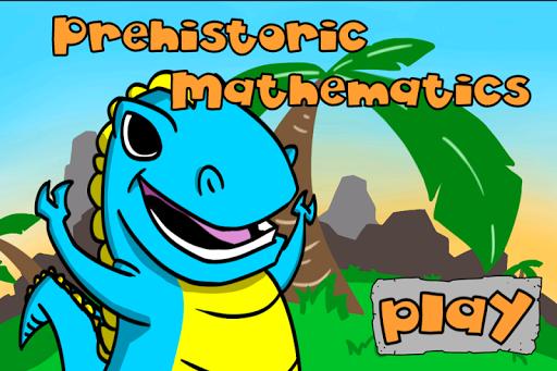 Prehistoric Mathematics