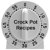 15 Minute Crock Pot Recipes
