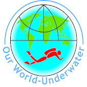 Our World Underwater