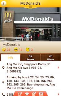 玩生活App|OpenRice Singapore免費|APP試玩