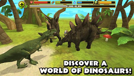 Jurassic Life: T Rex Simulator