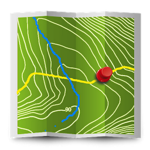BackCountry Navigator TOPO GPS v5.3.1 Apk Full App
