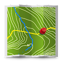BackCountry Navigator PRO GPS logo