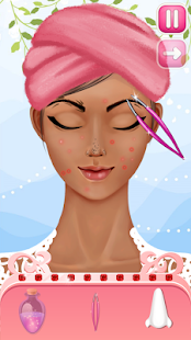 APK Game Wedding Makeover for iOS