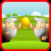 Đào vàng đôi - 2 người chơi