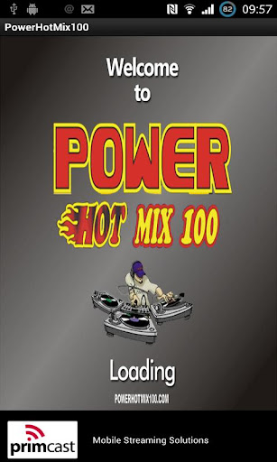 PowerHotMix100