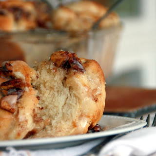 Apple-Cinnamon Pull-Apart Loaf