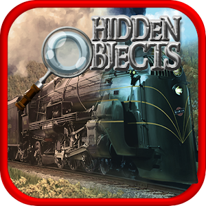 Hidden Objects - Trains - Android Apps on Google Play