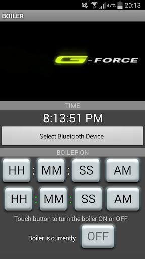 玩工具App|Arduino bluetooth scheduler免費|APP試玩