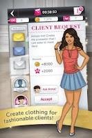 Screenshot of Fashion Star Boutique®