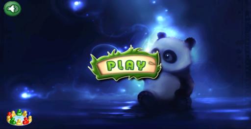 Temple Panda
