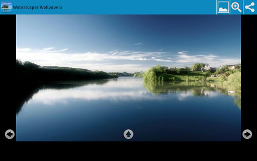 水景壁紙的|玩個人化App免費|玩APPs